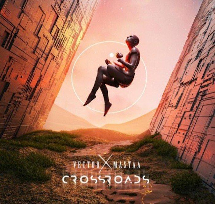 Vector Crossroads EP artwork