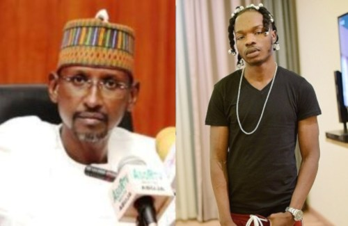 FCT minister to prosecute Naira Marley