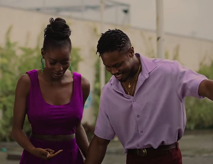 VIDEO: Ladipoe – Know You ft. Simi