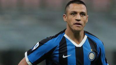 Sanchez Alexis Inter Milan
