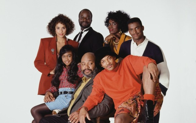 The Fresh Prince of Bel-Air cast to reunite for 30th anniversary special