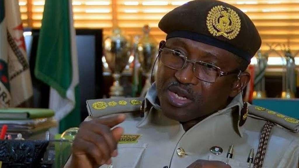 Mr Muhammad Babandede