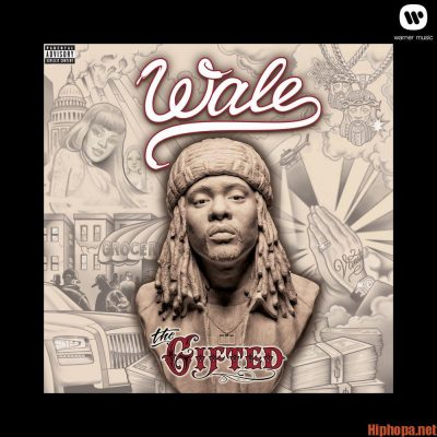 Download Album Wale The Gifted Zip File Naijabreed