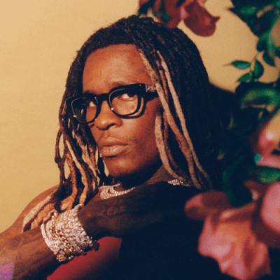 Young Thug Ride With The CashMp3 Download