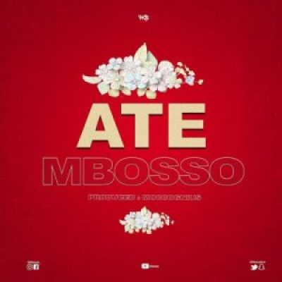 Mbosso Ate Mp3 Download