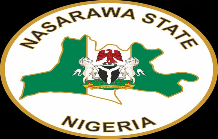 Nasarawa State Government Or Covid State