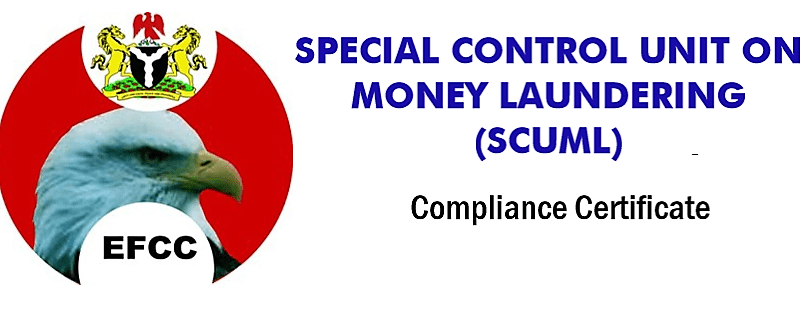 How to Get Special Control Unit on Money Laundering - SCUML