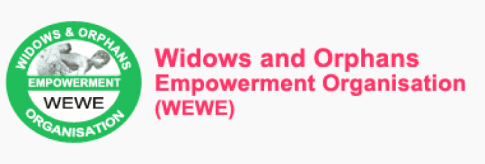 Widows and Orphans Empowerment Organisation (WEWE)