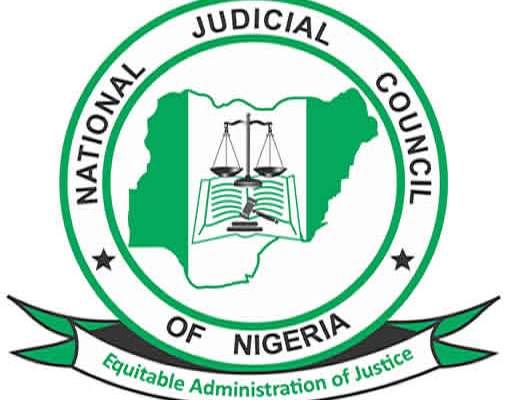 National Judicial Council - NJC