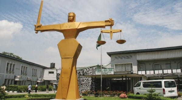 Federal High Court Of Nigeria