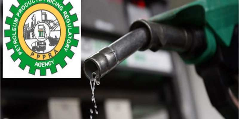 PPPRA - Petroleum Products Pricing Regulatory Agency