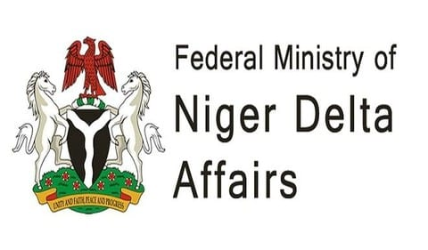 Ministry Of Niger Delta Affairs