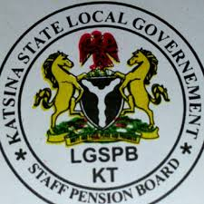 Local Government Staff Pension