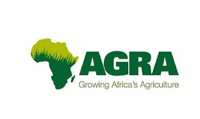 AGRA - Alliance For A Green Revolution In Africa