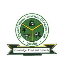 MOUAU Micheal Okpara University Of Agriculture