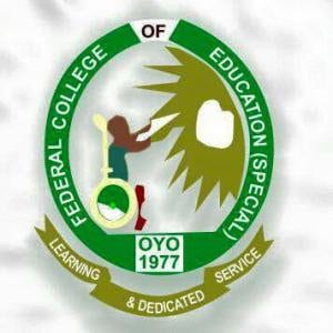 Federal College Of Education (Special), Oyo