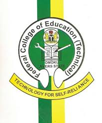 Federal College Of Education (Technical), Omoku, Rivers State