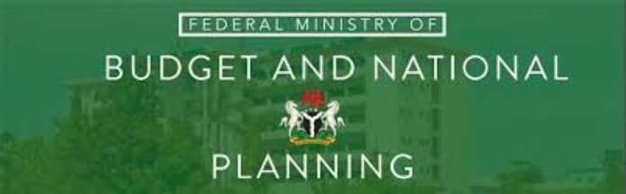 Federal Ministry Of Finance Budget & National Planning