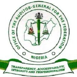 Office Of The Auditor General For The Federation