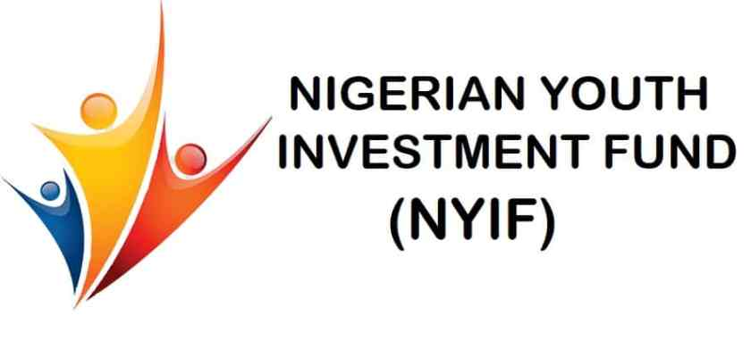 Nigerian Youth Investment Fund - NYIF