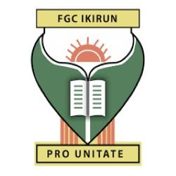 Federal Government College, Ikirun