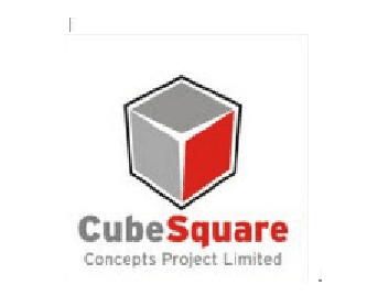 Cube Square Concepts Projects Ltd