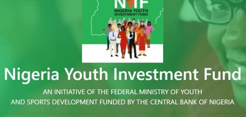How to Apply for Nigeria Youth Investment Fund (NYIF)-mitrobe.com