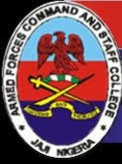 Armed Forces Command And Staff College (AFCSC) Jaji- Kaduna State