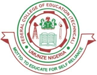 Federal College Of Education (Technical), Umunze, Anambra