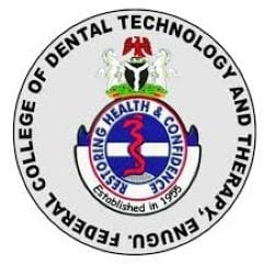 Federal College Of Dental Technology And Therapy Enugu