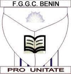Federal Government Girls' College Benin