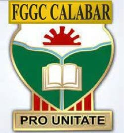 Federal Government Girls' College, Calabar, Cross River State