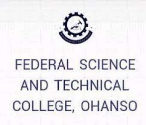 Federal Science & Technical College, Ohanso