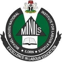 Michael Imoudu National Institute For Labour Studies