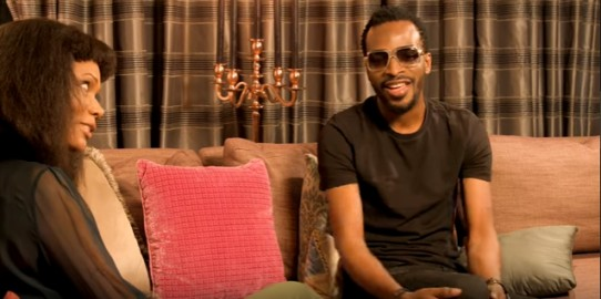 """I Still Want My Woman To Serve Me Food And Kneel Down"" - 9ice Talks Marriage"