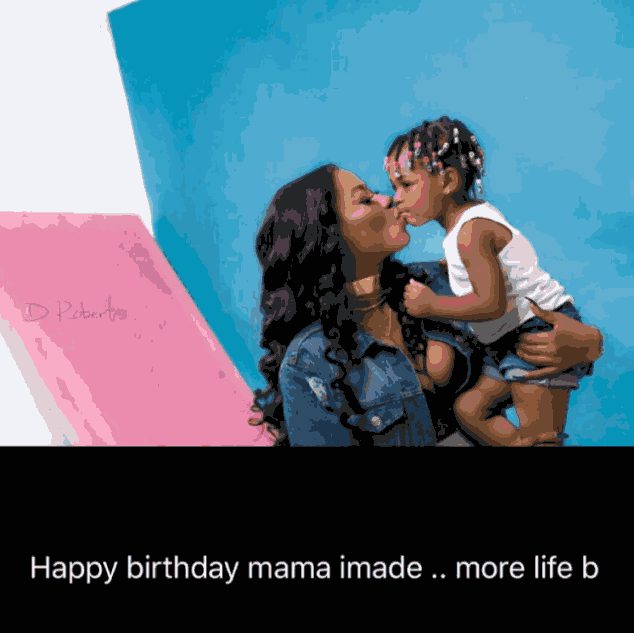 See Davido's Birthday Message To Sophia Momodu, His Baby Mama