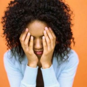 3 Things You Should NEVER Say To Your Woman