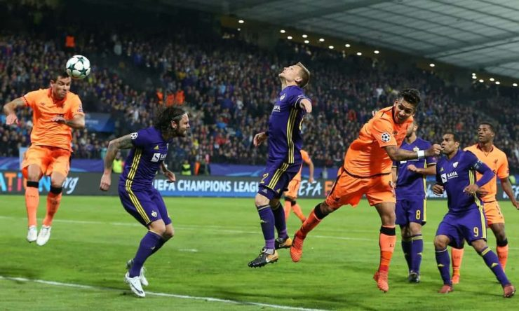 VIDEO: Maribor 0 – 7 Liverpool [Champions League] Highlights 2017/18