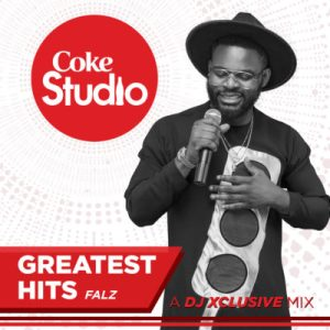 Download the Best of Falz by DJ Xclusive Coke Mix