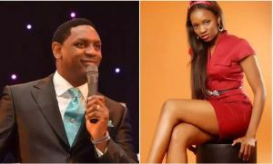 See The 7 Nigerian Pastors That Were Accused Of Adultery - No. 3 & 6 Cases Shook Nigeria