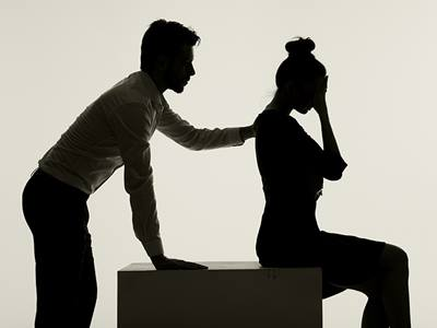 REVEALED;  Five Important Options To Consider When An Ex-Lover Comes Begging