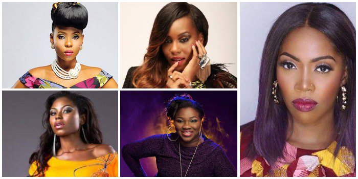 5 Nigerian Celebrities Who Reportedly Had S*X With Their Managers (Photos)