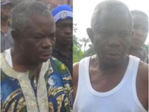 Oops; Ondo King Sentenced to 2 Years in Prison for Fraud (Photo)