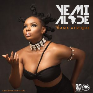 DOWNLOAD MP3 Yemi Alade – Go Down