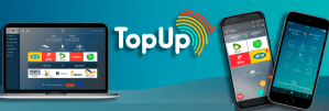 HOT CAKE!! Download Topup Africa Now And Get Free Unlimited Free Airtime (Grab Yours)