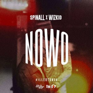 VIDEO DJ Spinall ft. Wizkid – Nowo