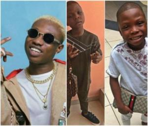 Singer Zlatan Ibile Withdraws From Helping Segun Wire After Slap. Fans React (Photos)