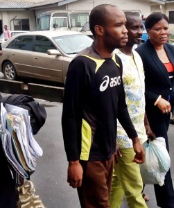 Church Pastor Who Killed His Pregnant Lover, 2 Others Sent To Prison (Photos)