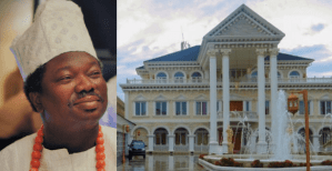 The King Of Luxury: Inside of Olu Okeowo's Multi-Billion Naira Mansion