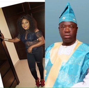 """Funke Akindele Has Limited Time To Live, Must Marry Gateman To Have A Kid""- Prophet"